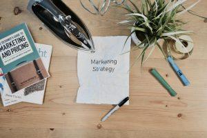 plan van aanpak bij je marketing
