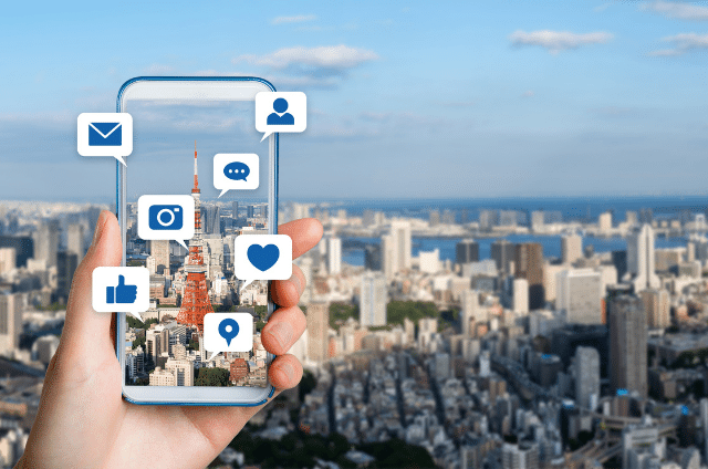 Social media voor small business eigenaren
