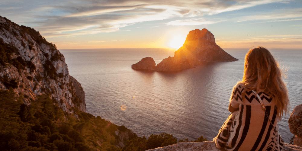 Ibiza - business retreat - es vedra