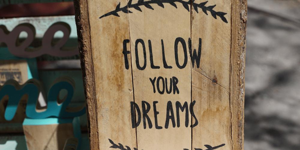 Ibiza - business retreat - follow your dreams